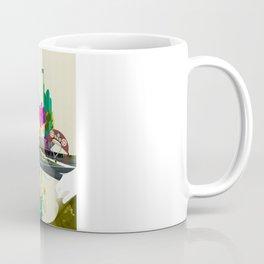 Disorder in Progress Coffee Mug