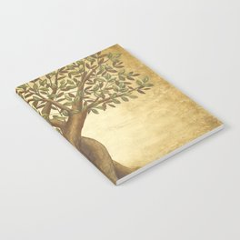 The Love Tree Notebook
