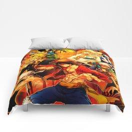 Besutofurendo Comforters