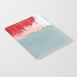 layered color 2 Notebook