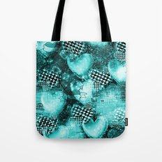 Light Bulb series Tote Bag