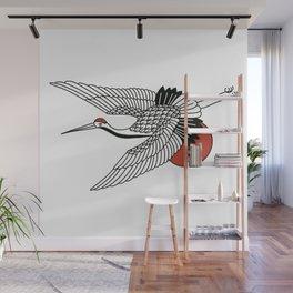 Clarity Wall Mural