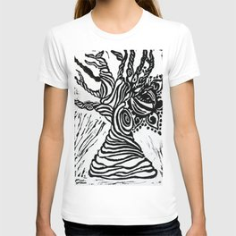The Eye of Nature T-shirt