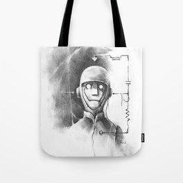 The Funland Terror Tote Bag