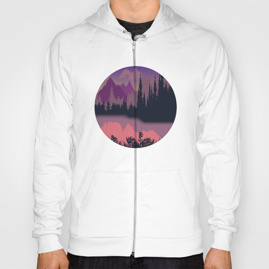 My Nature Collection No. 23 Hoody