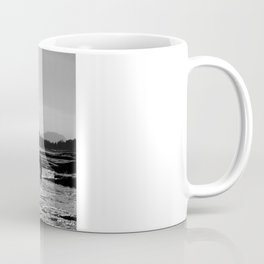 I Washed My Feets Coffee Mug