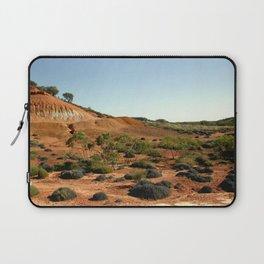 Lark Quarry - Outback Australia Laptop Sleeve