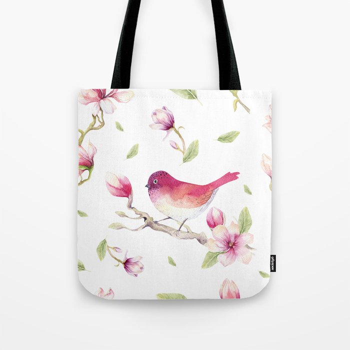 Spring is in the air #32 Tote Bag