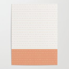 Coit Pattern 57 Poster