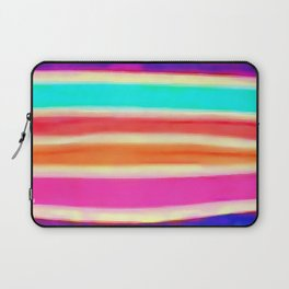 Rainbow Bomb Laptop Sleeve