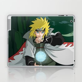 Minato Laptop & iPad Skin