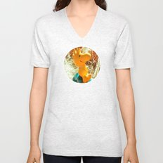 This Could Be Love Unisex V-Neck
