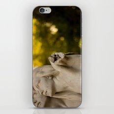 Broken Lovers iPhone & iPod Skin