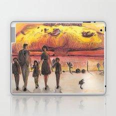 Nuclear Family Laptop & iPad Skin