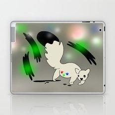 Colored Spirit of Squirrel Laptop & iPad Skin