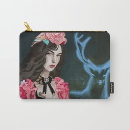 Fairy Tale Couture Carry-All Pouch