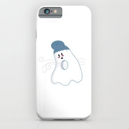 Little Ghost Airy iPhone Case