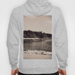 Vintage Acadia Hoody