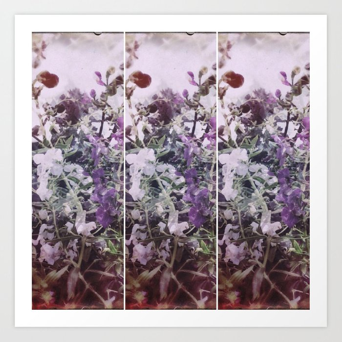 A Play in Three Acts Art Print