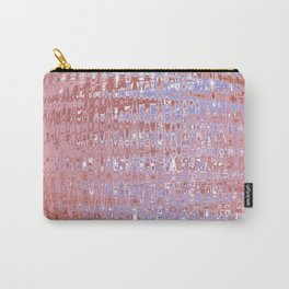 Birth of a Pink Planet Carry-All Pouch