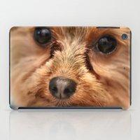 ewok iPad Cases featuring Ewok? by IowaShots