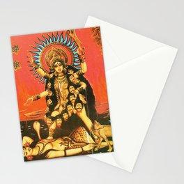 Hindu - Kali 5 Stationery Cards
