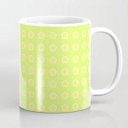 Color pattern 1 Coffee Mug