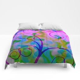 Design RAMONA,colorful Comforters