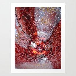 well-water  Art Print