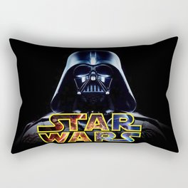 Hero Space Rectangular Pillow