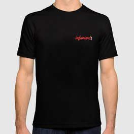 Infamous Kings T-shirt