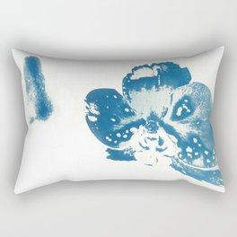 Five Senses I Rectangular Pillow