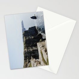 The Cliffs of Moher II Stationery Cards