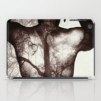 anatomy iPad Cases featuring Anatomy by Fred Byrd Photo