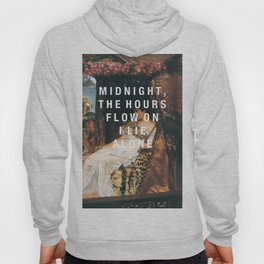midnight the hours Hoody