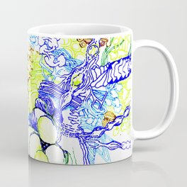 From Simplicity 2 Complexity series - Neural Network Coffee Mug