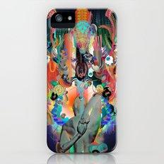 sah:asrara iPhone (5, 5s) Slim Case