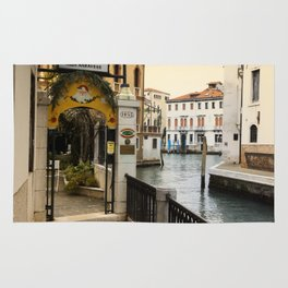 A view of Venice Rug