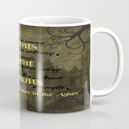 An Ember in the Ashes - Moments Coffee Mug