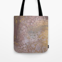 Earthtones Tote Bag