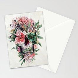 Momento Mori Rev Stationery Cards