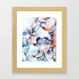 Drank the Kool-Aid Framed Art Print