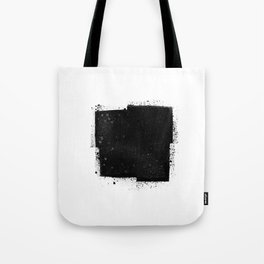 The fourth wall Tote Bag