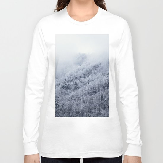 Winter Cometh Long Sleeve T-shirt
