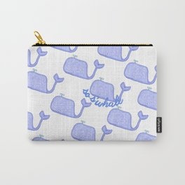 So S'Whale Carry-All Pouch