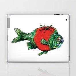 Tomato Fish Laptop & iPad Skin