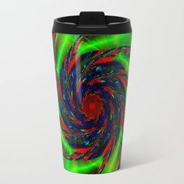 Spiral 0009 Travel Mug