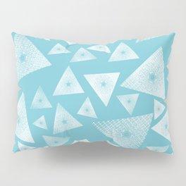Pyramid II Pillow Sham