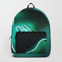 The Wave. Backpack