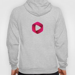 Watched Icon Hoody
